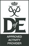 Duke of Edinburgh Award Approved Activity